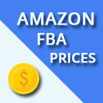 Amazon FBA Prices